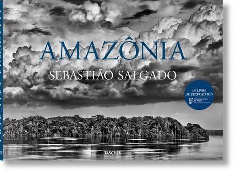 Sebastião Salgado - Salgado, Amazonia.