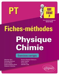 Télécharger des livres à partir de google books mac Physique-Chimie PT