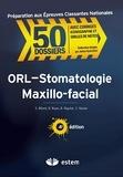 Sébastien Albert et Benjamin Bajer - ORL-Stomatologie-Maxillo-facial.