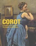 Sébastien Allard - Corot - Le peintre et ses modèles.
