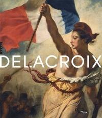 Sébastien Allard et Côme Fabre - Delacroix.