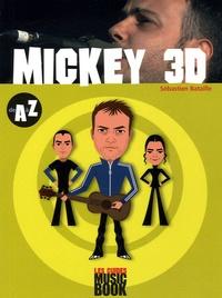 Sébastien Bataille - Mickey 3D de A à Z.