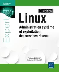 Deedr.fr Linux - Administration système et exploitation des services réseau Image