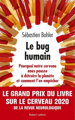 Le bug humain - Sébastien Bohler - Format ePub - 9782221241608 - 13,99 €