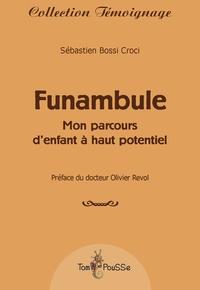 Blackclover.fr Funambule - Mon parcours d'enfant à haut potentiel Image