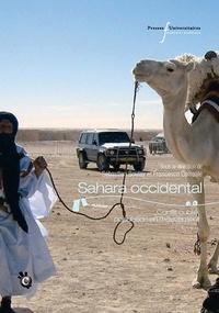 Sébastien Boulay et Francesco Correale - Sahara occidental - Conflit oublié, population en mouvement.