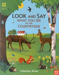 Sébastien Braun - Look and Say What You See in the Countryside.