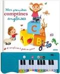Sébastien Braun - Mes premières comptines anglaises - 15 comptines à jouer au piano.