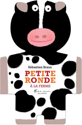 Sébastien Braun - Petite ronde à la ferme.
