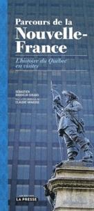 Openwetlab.it Parcours de la Nouvelle-France - L'histoire du Québec en visites Image