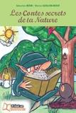 Sebastien Buhr - Les contes secrets de la nature.