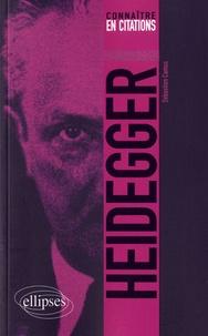 Sébastien Camus - Heidegger.