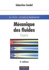 Openwetlab.it Mécanique des fluides. Cours, 2ème édition Image