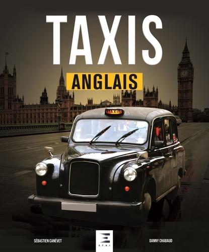 Sébastien Canévet et Danny Chabaud - Taxis anglais.