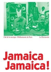 Sébastien Carayol et Thomas Vendryes - Jamaica Jamaica !.