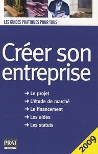Livres audio gratuits à télécharger pour ipad Créer son entreprise par Sébastien Castéran CHM (French Edition) 9782809500691