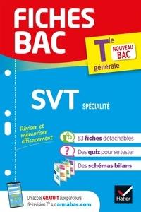 Sébastien Castillo et Jonathan Faivre - SVT Spécialité Tle.