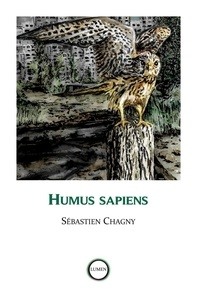 Sébastien Chagny - Humus sapiens.