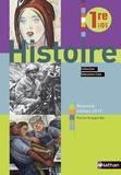 Sébastien Cote et Joëlle Alazard-Fontbonne - Histoire 1re L-Es-S.