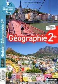 Sébastien Cote et Eric Janin - Histoire-Géographie 2de.