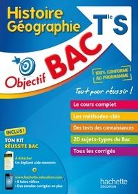 Sébastien Coupez et Daniel Mendola - Histoire Géographie Tle S.