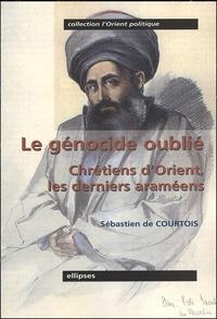 Sébastien de Courtois - .