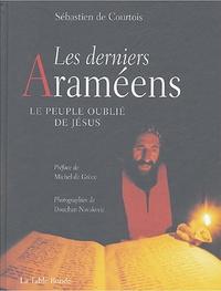 Les derniers Araméens - Le peuple oublié de Jésus.pdf