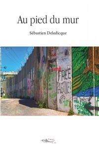Sébastien Deledicque - Au pied du mur.