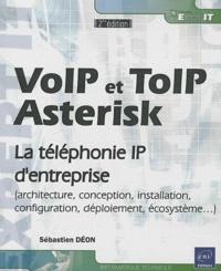 Ucareoutplacement.be Voip et Toip, Asterisk - La téléphonie IP d'entreprise Image
