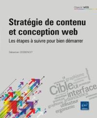 Corridashivernales.be Stratégie de contenu et conception web - Les étapes à suivre pour bien démarrer Image