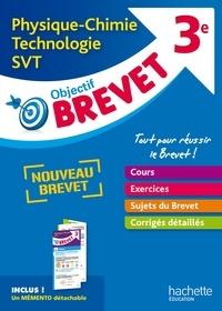 Physique-Chimie Technologie SVT 3e - Sébastien Dessaint |