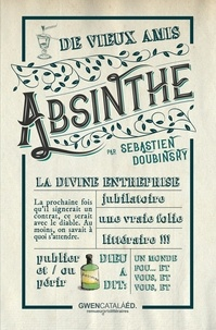 Sébastien Doubinsky - Absinthe.