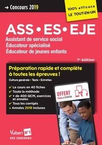Sébastien Drevet et Marion Gauthier - ASS - ES - EJE - Assistant de service social, éducateur spécialisé, éducateur de jeunes enfants.