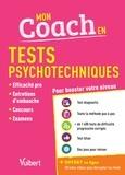 Sébastien Drevet - Mon coach en tests psychotechniques.