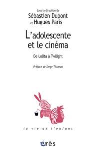 Histoiresdenlire.be L'adolescente et le cinéma - De Lolita à Twilight Image