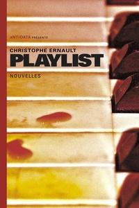 Sébastien Ernault - Playlist.