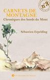 Sébastien Erpalding - Chroniques des bords du Mont.