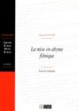 Sébastien Fevry - La mise en abyme filmique - Essai de typologie.