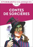 Sébastien Foissier et Stéphane Després - Contes de sorcières.