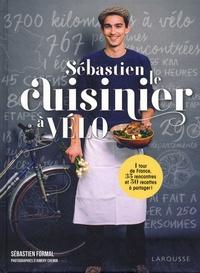Deedr.fr Sébastien, le cuisinier à vélo Image
