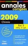 Sébastien Fraigne - Chimie Bac S.