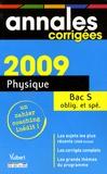 Sébastien Fraigne - Physique Bac S.