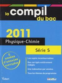Sébastien Fraigne et Gwenola Champel - Physique-Chimie série S.