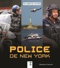 Sébastien Frémont - Police de New York.