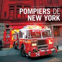 Sébastien Frémont et Frédéric Harrault - Pompiers de New York.