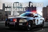 Sébastien Frémont - Voitures de police américaines.