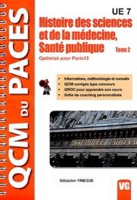 Histoire des sciences et de la médecine, santé publique - Optimisé pour Paris 13 Tome 2.pdf