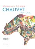 Sébastien Gayet - A la découverte de la grotte Chauvet-Pont d'Arc.
