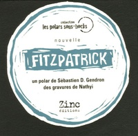 Sébastien Gendron - Fitzpatrick.