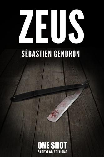 Sébastien Gendron - Zeus.